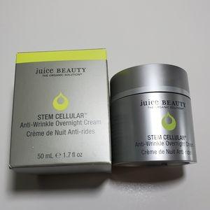 Juice Beauty | Anti-Wrinkle Overnight Cream